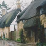 Broadway, Cotswolds, England