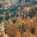Bryce Canyon Utah, USA