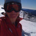 Loving being a ski lift operator, Australia