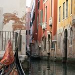Venice canals, Italy (2)